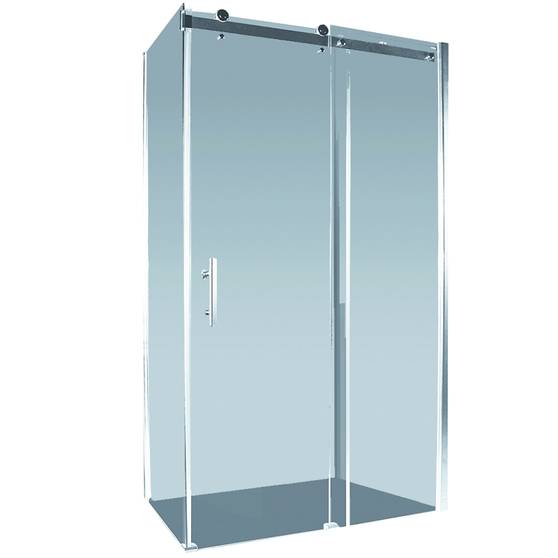 Choosing the Best Shower Screen: 8 Types of Shower Screens for Your Bathroom 2