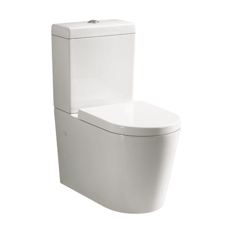 KDK 002 Toilet