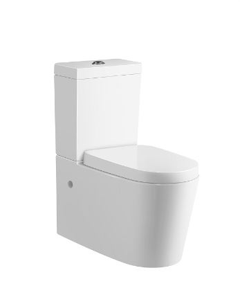 wall mounter toilet
