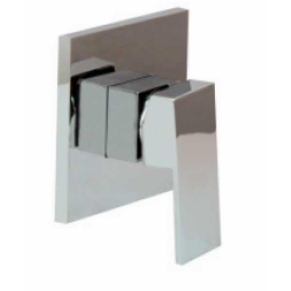 Cube Shower Mixer