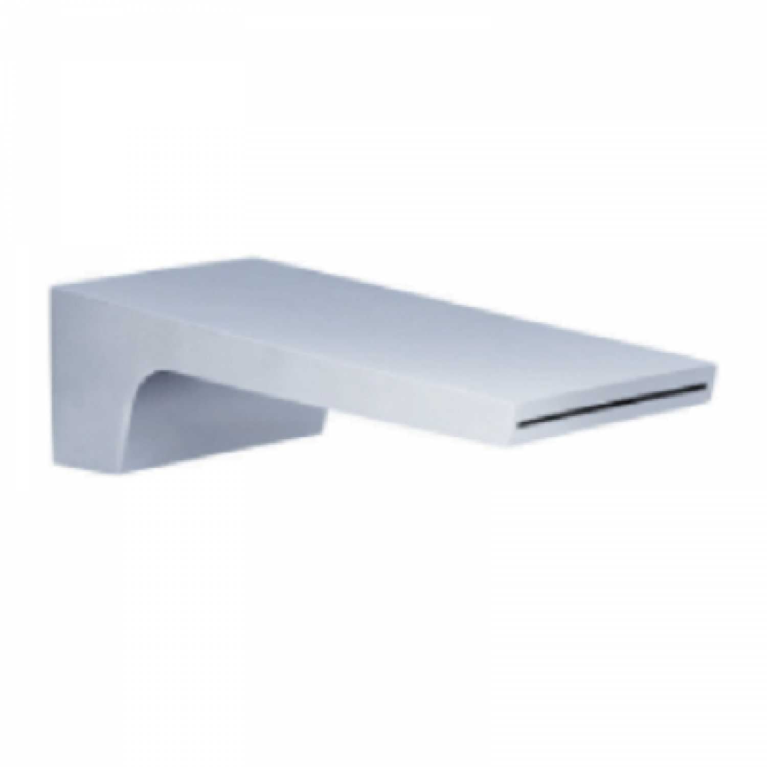Waterfall Bath Spout-Straight Line
