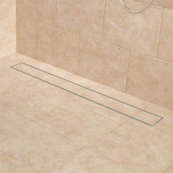shower grate