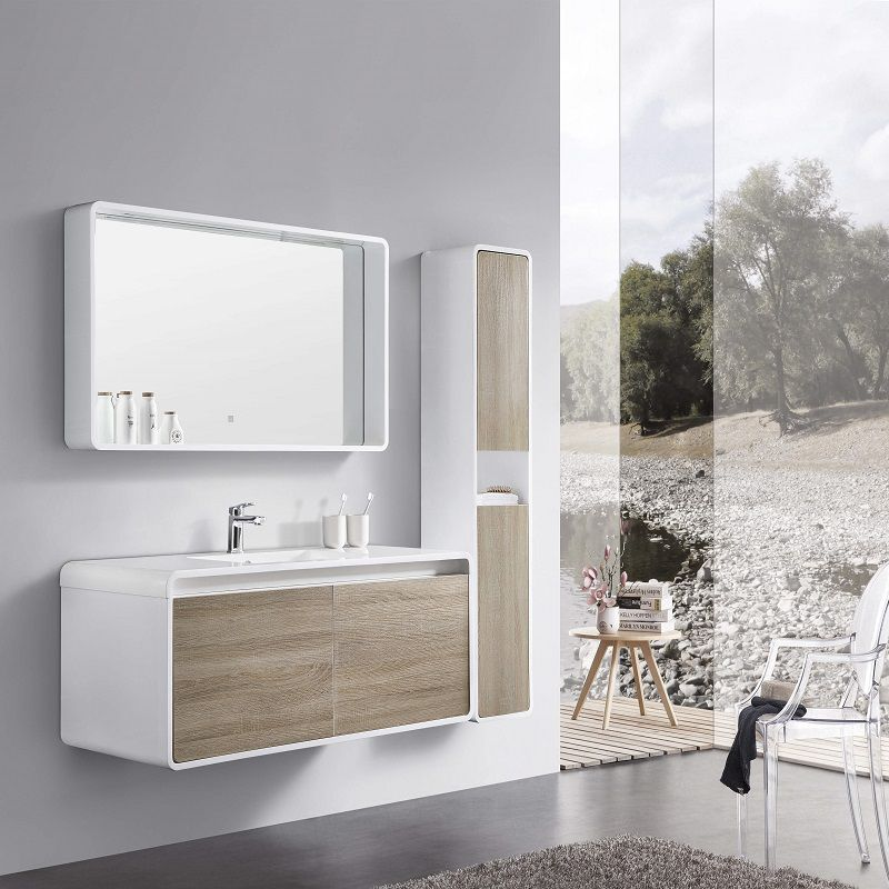Audrey 1200 Bathroom Vanity