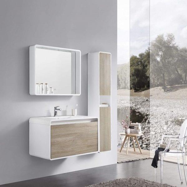 Audrey 800 Bathroom Vanity