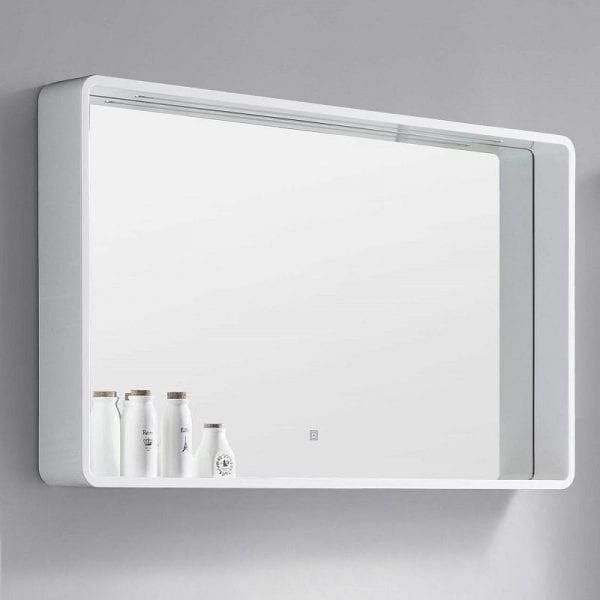 Audrey Bathroom Mirror Cabinet