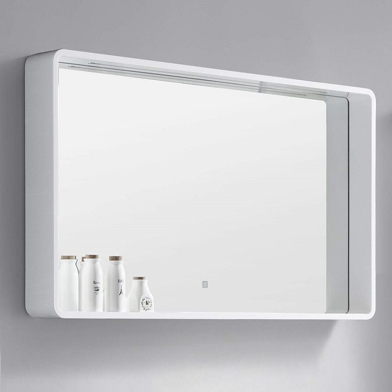 Audrey Bathroom Mirror Cabinet