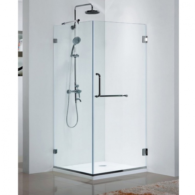 Top Shower Styles for Your Bathroom: Choose Your Perfect Shower 3