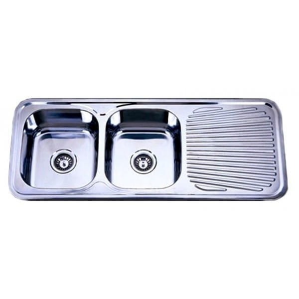 Kitchen Sink HK-2359 1