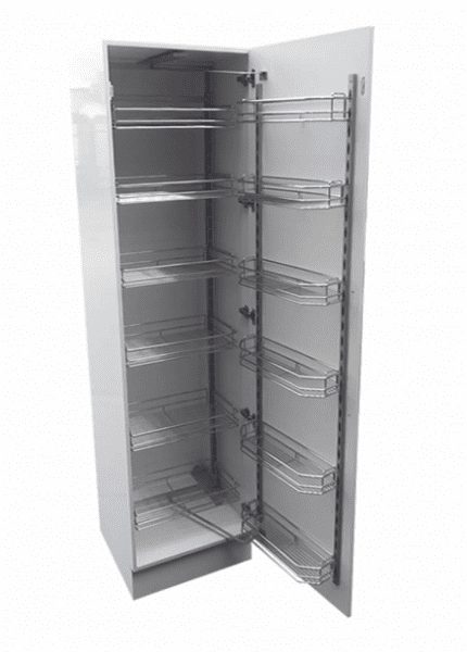 Pull-Out Pantry Unit 450mm 2