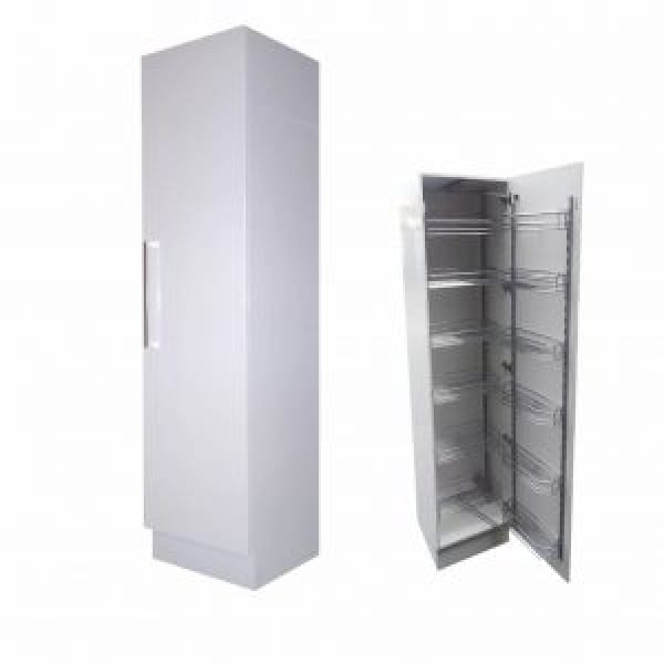 Pull-Out Pantry Unit 450mm 1
