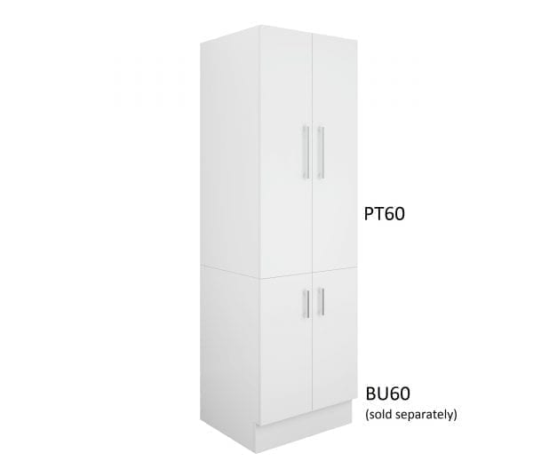 600mm Pantry Topper 3