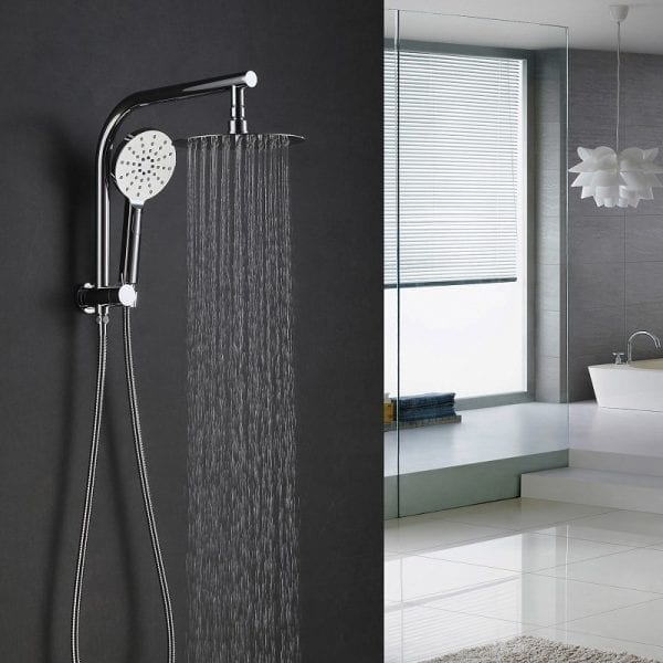 shower head - tapware