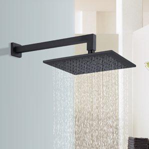 showerhead - overhead