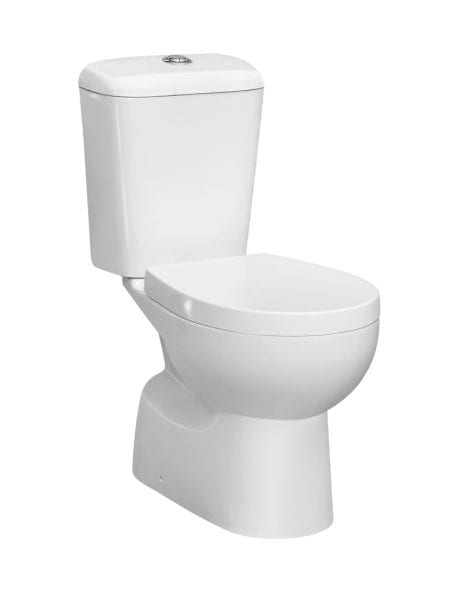 Toilet 009S 1