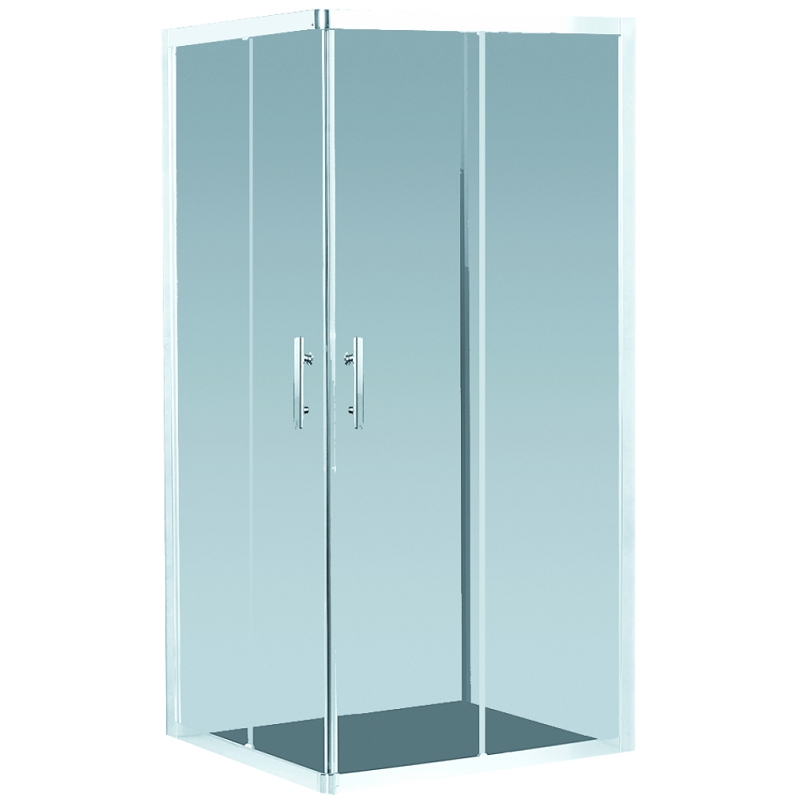 Choosing the Best Shower Screen: 8 Types of Shower Screens for Your Bathroom 1