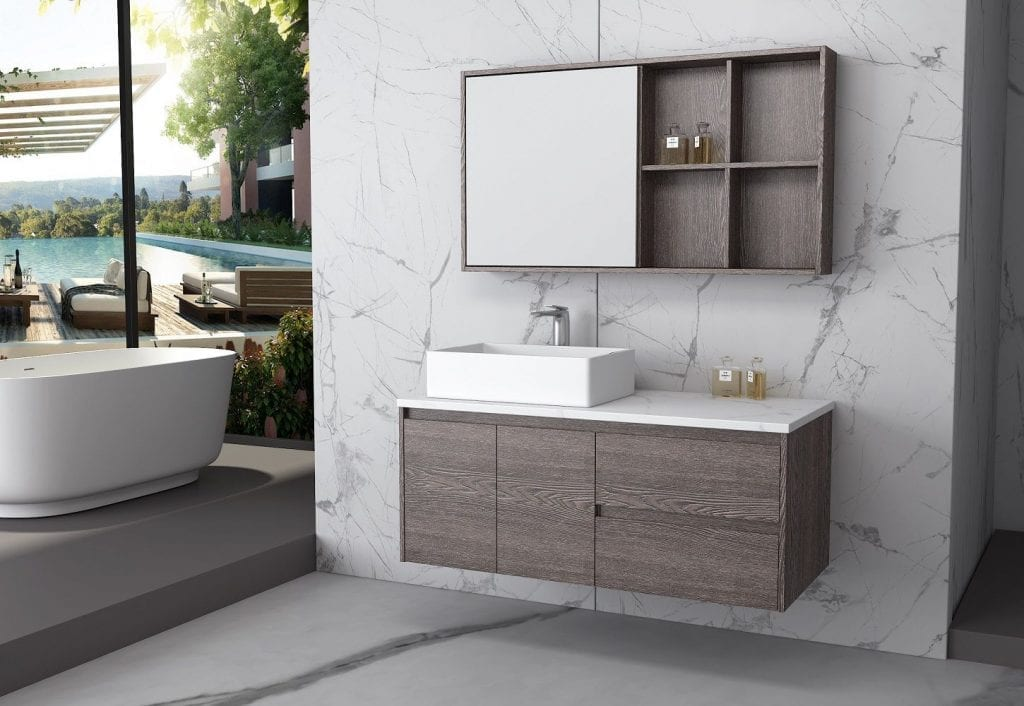 9 Ways to update your bathroom without going through a complete renovation 5