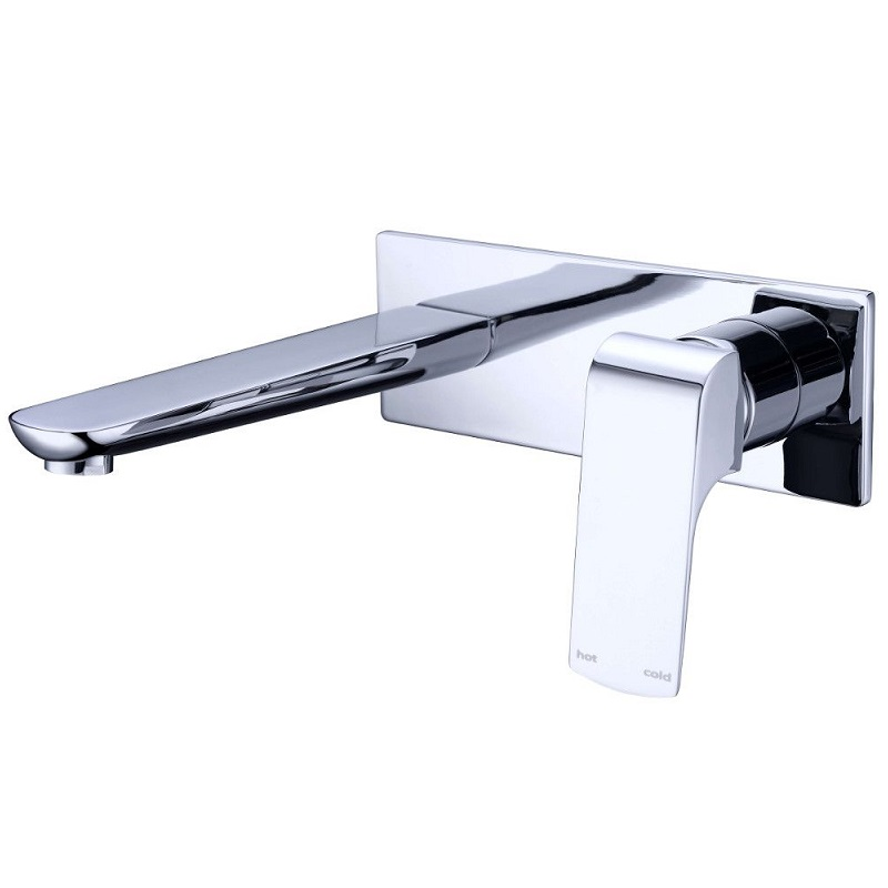 Elgin Wall Basin Mixer