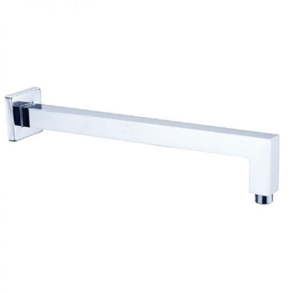 Shower Arm Square 1