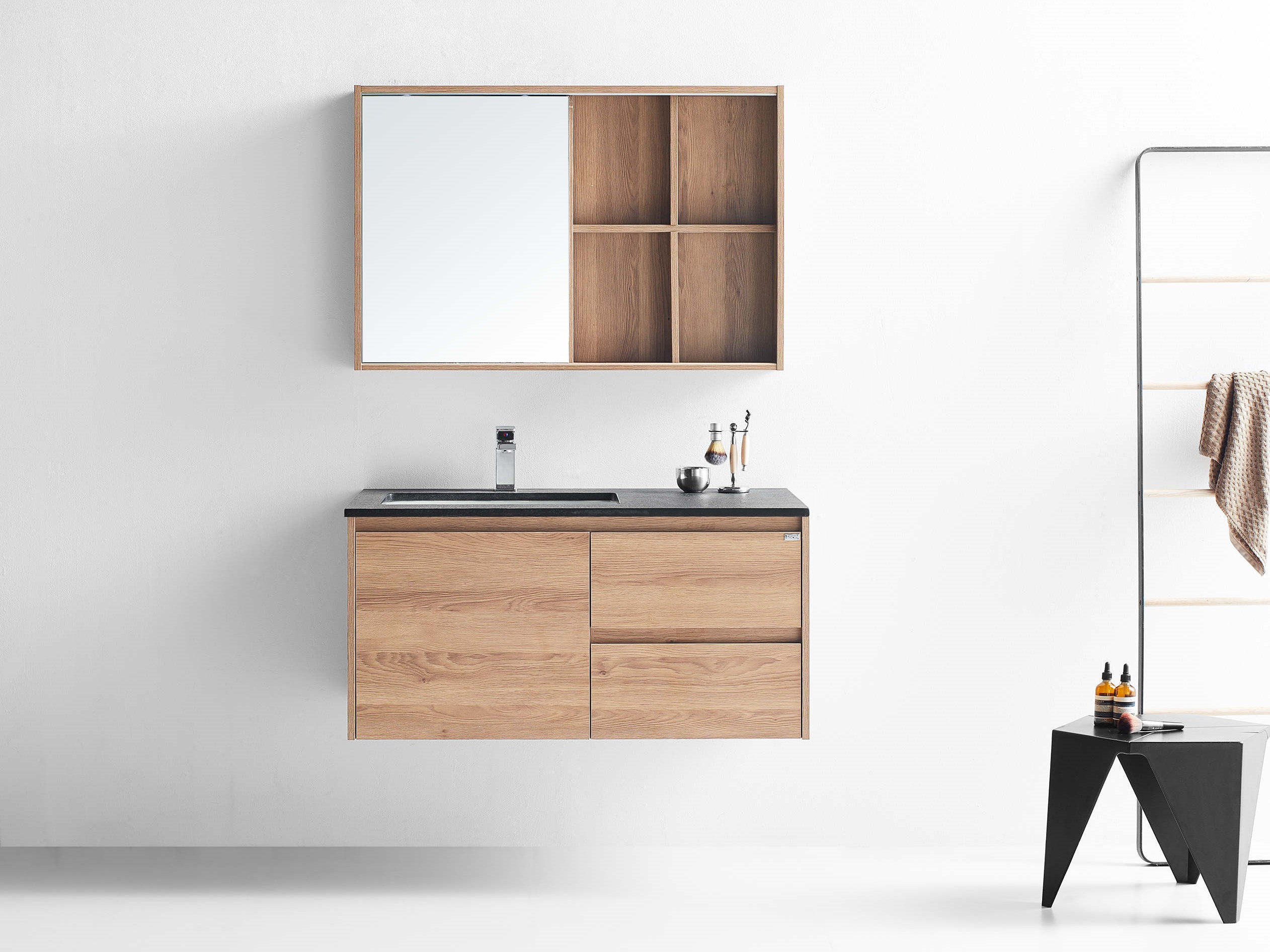 Bathroom Furniture That Feels Like Home 12