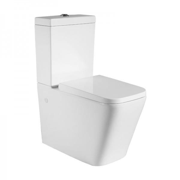 KDK 003 Toilet