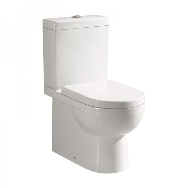 KDK 013 Toilet 1