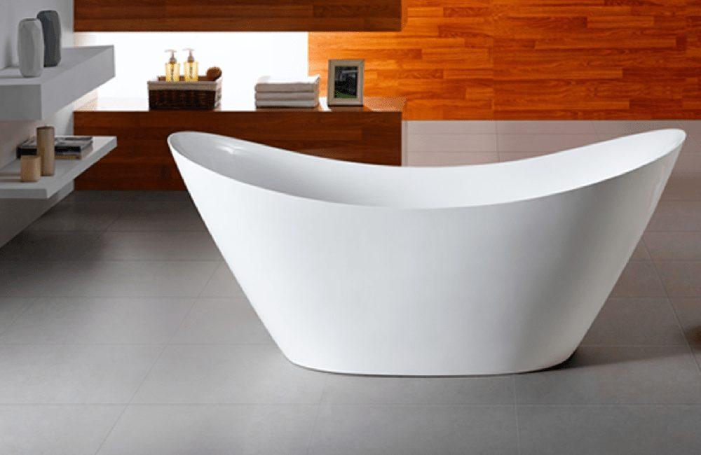 Bathtubs in Perth - bathroom renovations