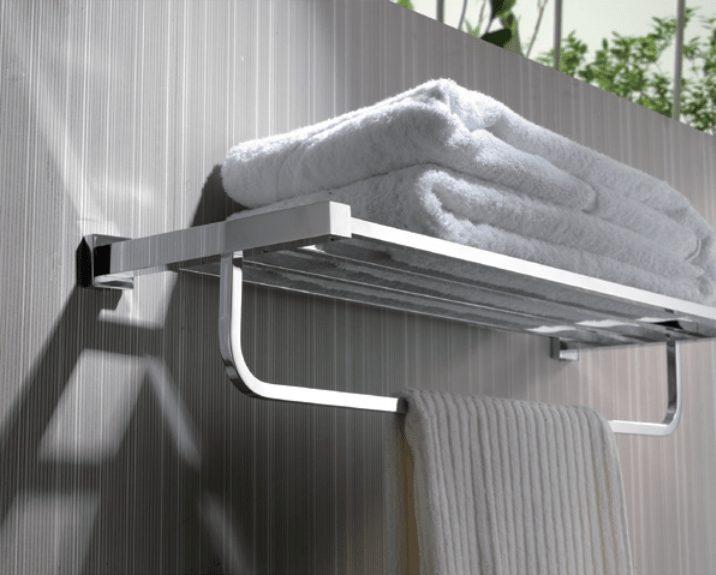 Nero - YZ Bathroom accessories and tapware - Perth