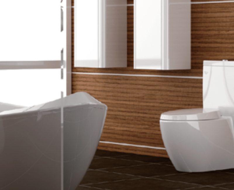 Perth designer toilets - malaga Bentley