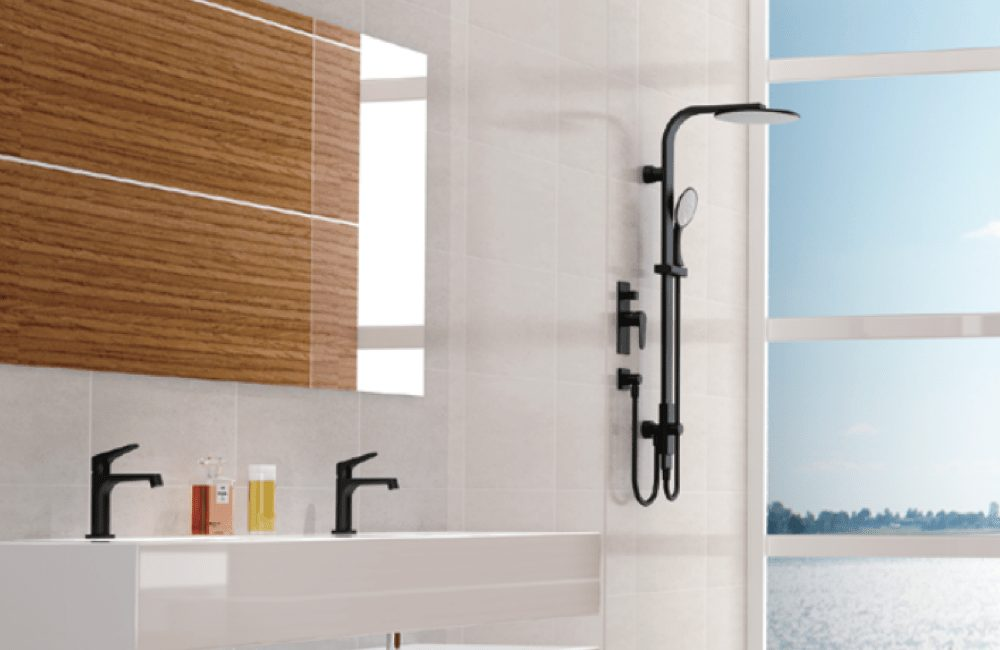 Shower Screen Perth - bathroom furniture