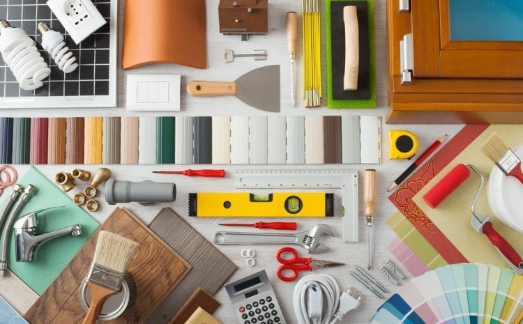 Home Renovations: What you can and can't DIY without a license