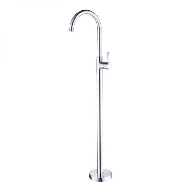 Dolce Freestanding Bath Mixer