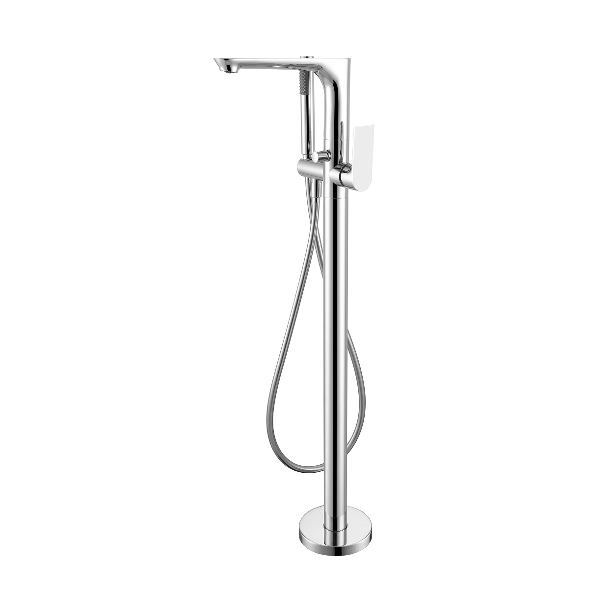 Bianca Freestanding Bath Mixer