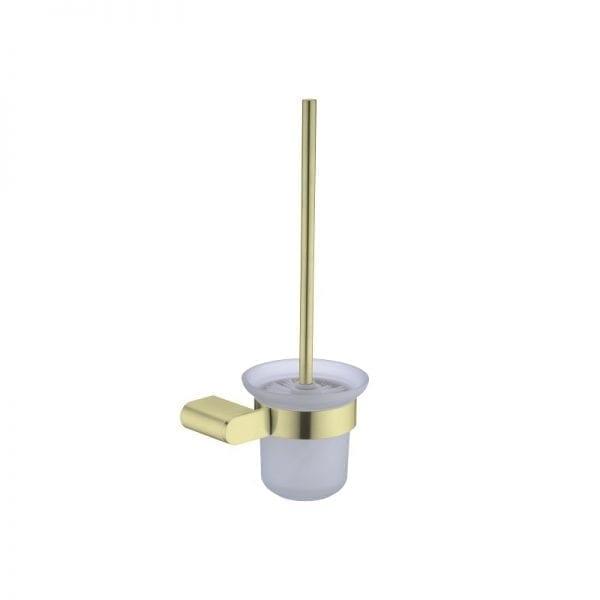 NERO Bianca Toilet Brush Holder 5