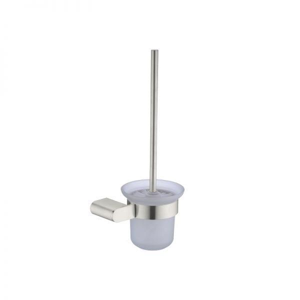 NERO Bianca Toilet Brush Holder 4