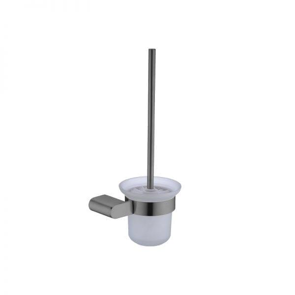 NERO Bianca Toilet Brush Holder 3