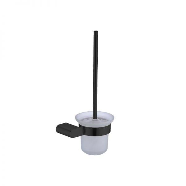 NERO Bianca Toilet Brush Holder 2