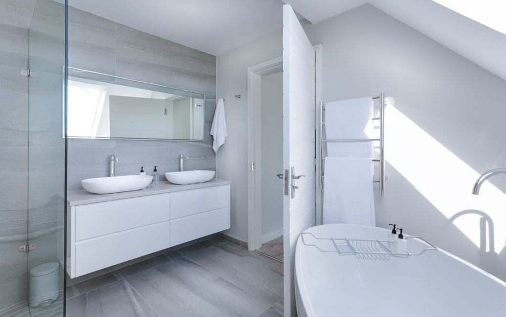 How Much Does a Bathroom Renovation Cost? 1