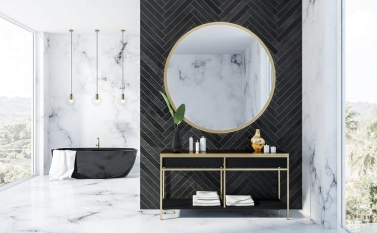 12 On-Trend Bathroom Decor Ideas That You Are Going to Love