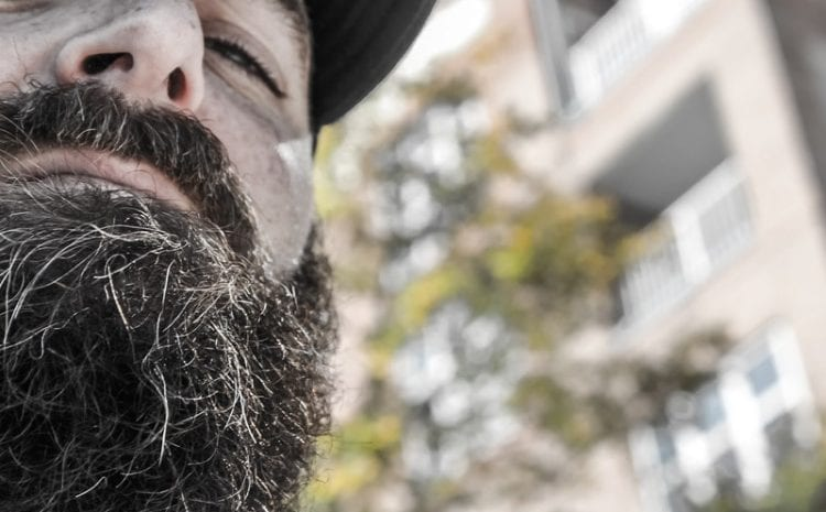 Growing a Beard Guide - What You Need to Do