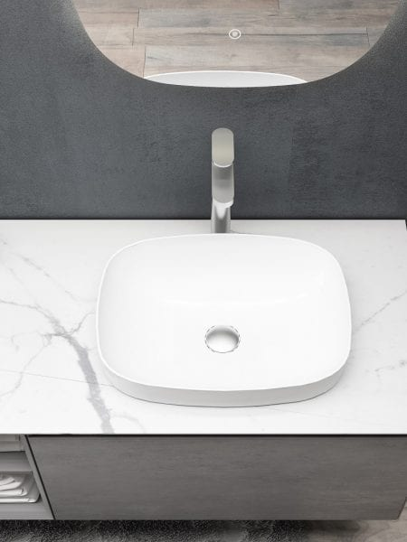 Inalco Vanity - Sink