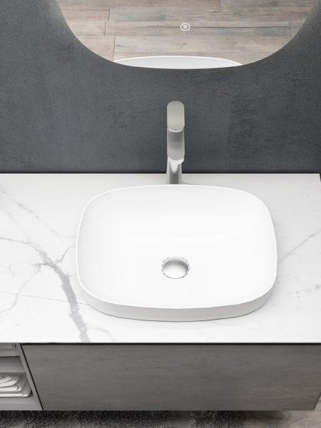 Inalco Vanity - Sink