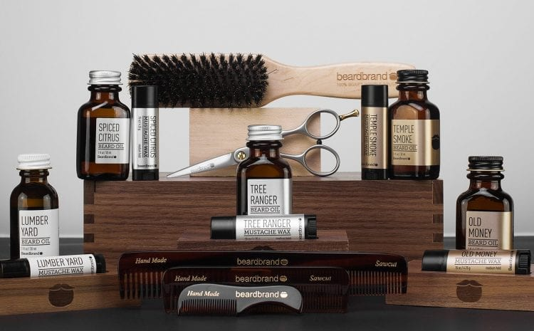 Growing a Beard: What You Need to Buy