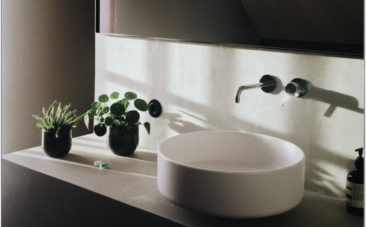 Bathroom Tapware: Colours, Trends and How to Choose Yours