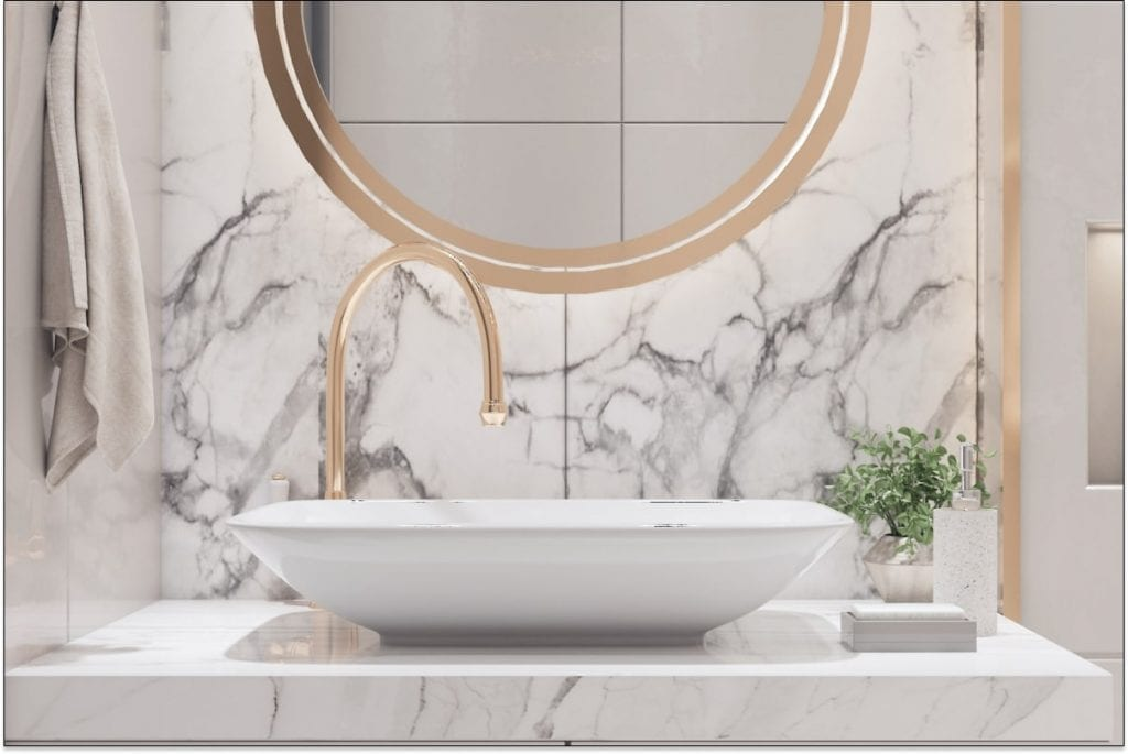 Bathroom Tapware: Colours, Trends and How to Choose Yours 11