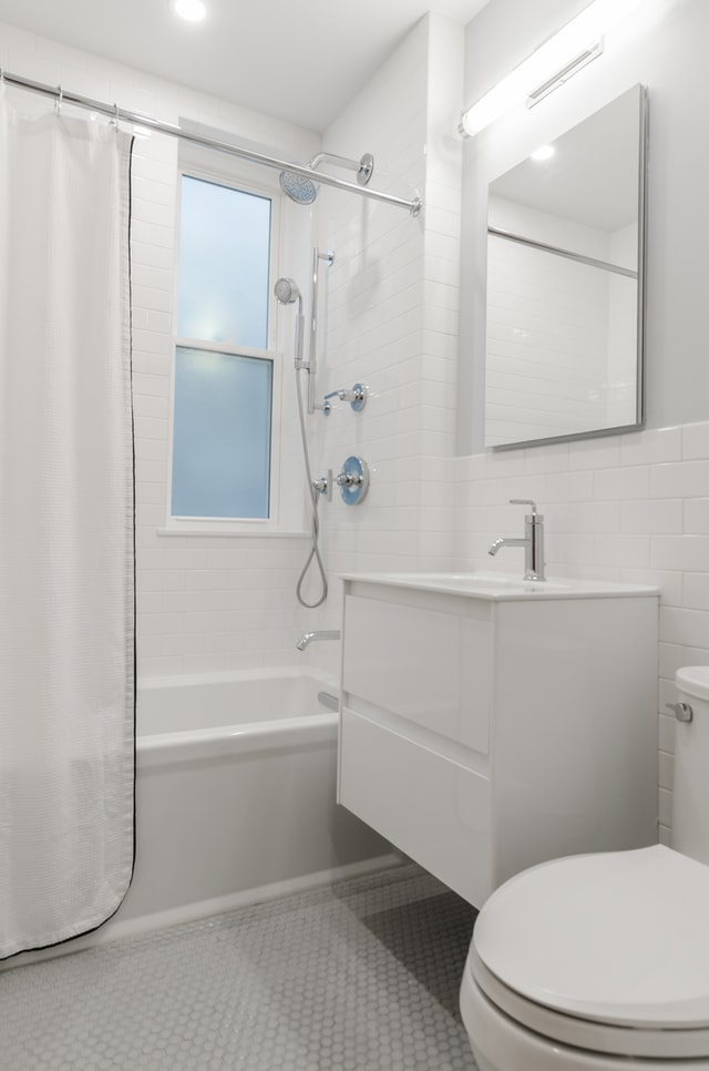 Top Shower Styles for Your Bathroom: Choose Your Perfect Shower 1