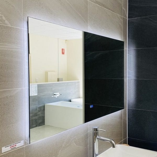 LED Mirror--Square 1