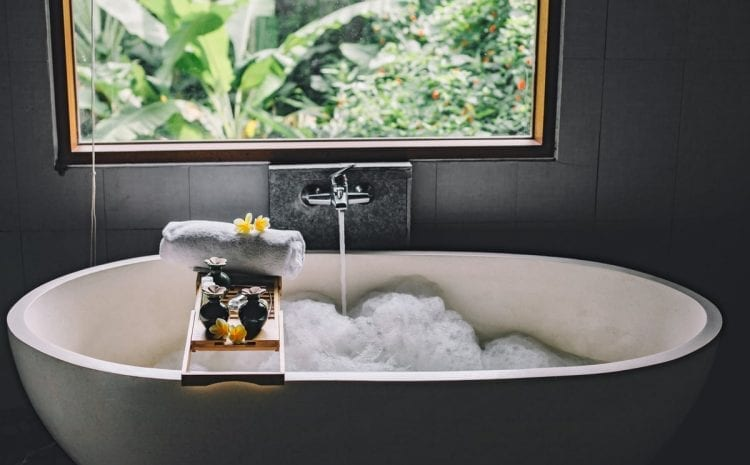 Bathroom Improvements and Accessories to Get So It Becomes Your Favourite Room