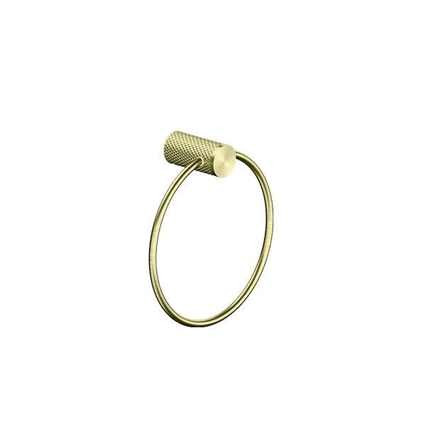 Opal Hand Towel Ring