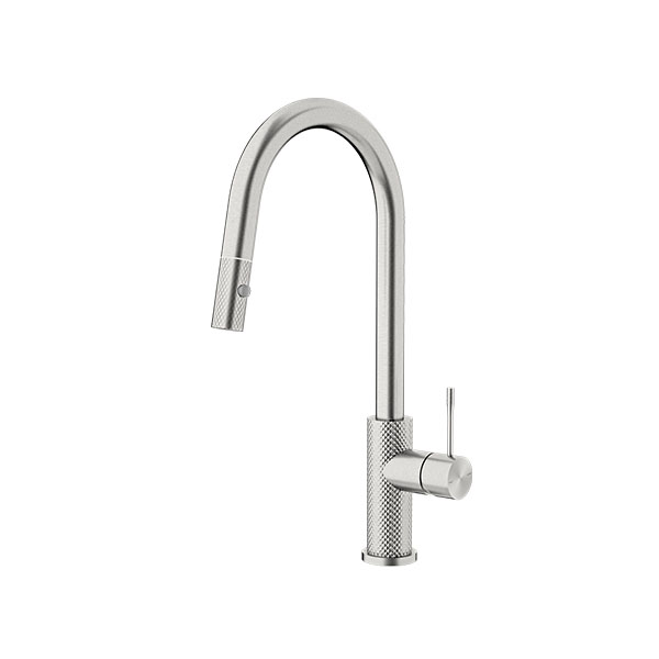 Opal Pull-Out Kitchen Mixer with Spray