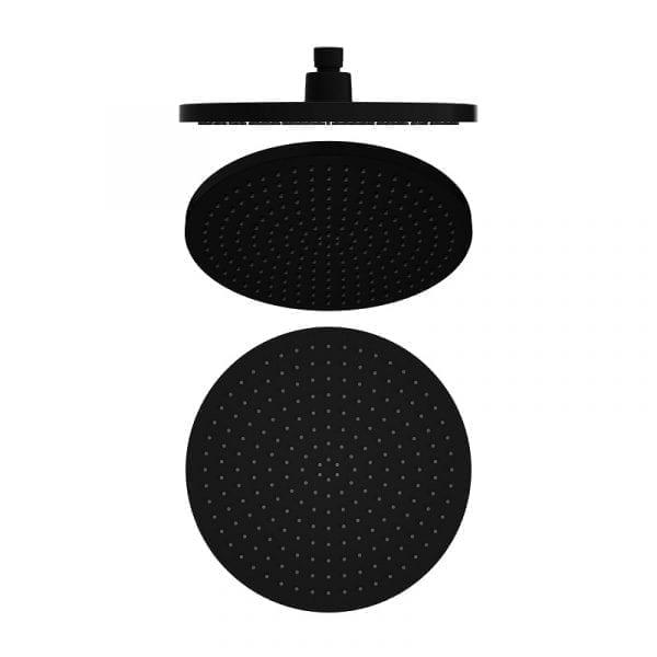 NERO Air Shower Head 230mm 3